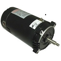 Another example of a pool pump motor